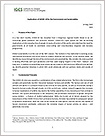Implications of COVID-19 for the Environment and Sustainability