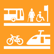 11.2 AFFORDABLE AND SUSTAINABLE TRANSPORT SYSTEMS