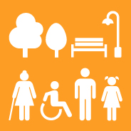 11.7 PROVIDE ACCESS TO SAFE AND INCLUSIVE GREEN AND PUBLIC SPACES