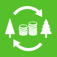 15.b FINANCE AND INCENTIVIZE SUSTAINABLE FOREST MANAGEMENT