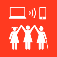 5.b Promote Empowerment of Women through Technology