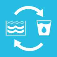 6.4 INCREASE WATER-USE EFFICIENCY AND ENSURE FRESHWATER SUPPLIES