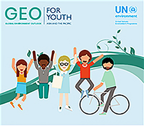 GEO-6 for Youth Asia-Pacific