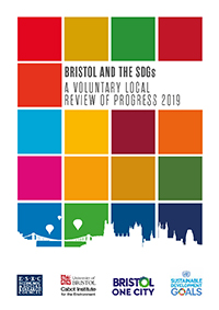 Bristol and the SDGs: A Voluntary Local Review of Progress 2019
