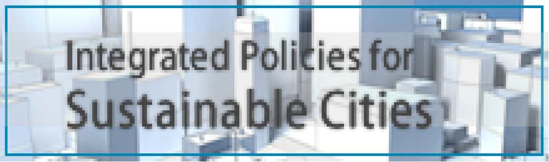 Integrated Policies for Sustainable Cities
