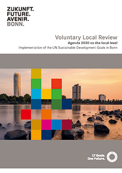 Voluntary Local Review- Agenda 2030 on the local level – Implementation of the UN Sustainable Development Goals in Bonn