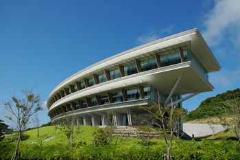 Hayama Headquarter Building