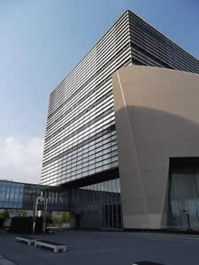 Kansai Research Centre building