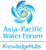 Asia-Pacific Water Forum Logo