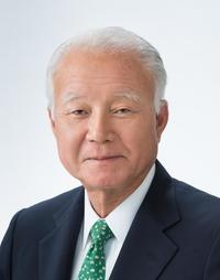 Photo of Prof. Kazuhiko TAKEUCHI President