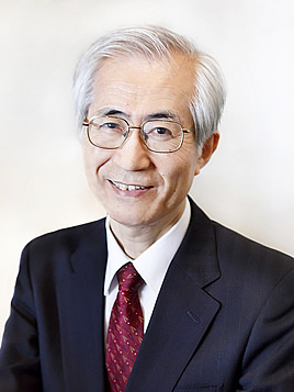 Prof. Hironori HAMANAKA