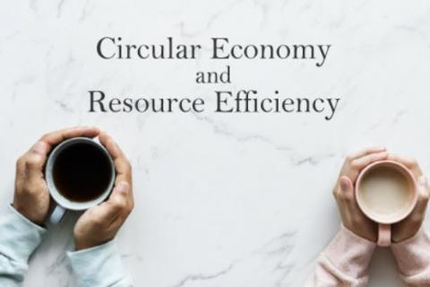 circular economy and resource efficiency