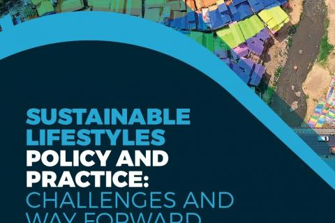 Sustainable Lifestyles Policy and Practice: Challenges and Way Forward