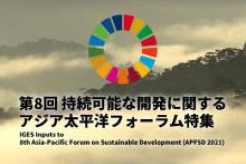 公益財団法人 地球環境戦略研究機関(IGES: アイジェス)