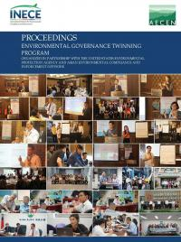 Proceedings Environmental Governance Twinning Program for Vietnam