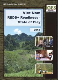 Viet Nam REDD+ Readiness - State of Play 2013
