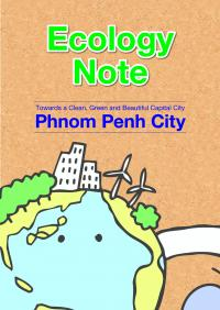 Ecology Note Phnom Penh English