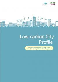 Low-carbon-City-Profile