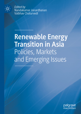 Renewable Energy Transition in Asia