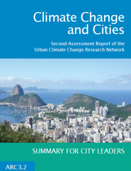 Climate Change and Cities - Second Assessment Report of the