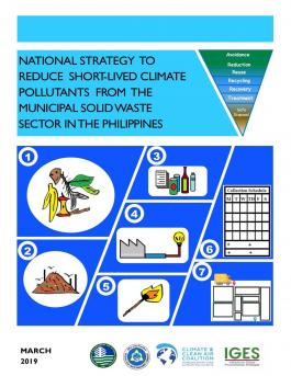 National strategy on SLCP